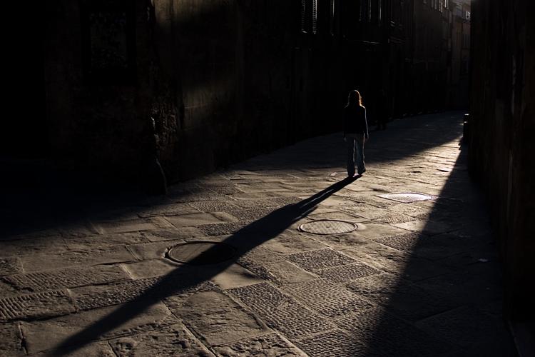 Relating Shadows
