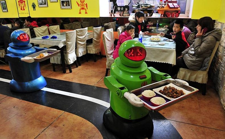 robot-restaurant-in-harbin